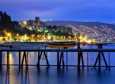 Study Abroad Reviews for Federico Santa Maria Technical University: Valparaiso - Direct Enrollment & Exchange