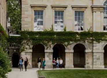 Study Abroad Reviews for Worcester College, University of Oxford - Visiting Students Program
