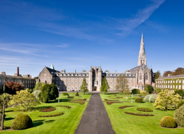 Study Abroad Reviews for Maynooth University: International Summer Schools
