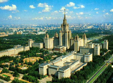 Study Abroad Reviews for Lomonosov Moscow State University: Moscow - Direct Enrollment & Exchange