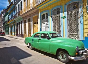 Study Abroad Reviews for Broadreach: Havana - Cuba Multimedia 12-Day Adventure