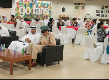 Study Abroad Reviews for American University in Dubai: Study Abroad in the Middle East