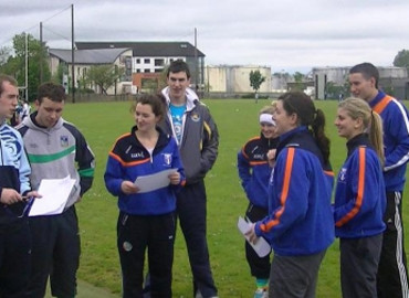 Study Abroad Reviews for Mary Immaculate College: Limerick - Direct Enrollment & Exchange
