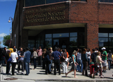 Study Abroad Reviews for Universidad Nacional Autonoma de Mexico (UNAM): Mexico City - Direct Enrollment & Exchange