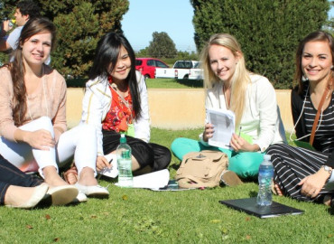 Study Abroad Reviews for Stellenbosch University: Stellenbosch - Direct Enrollment & Exchange