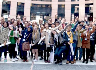 Study Abroad Reviews for University of Strasbourg: Strasbourg - Direct Enrollment & Exchange