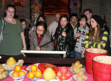 Study Abroad Reviews for NYU Steinhardt: Dublin - Global Food Cultures