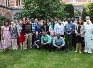 Study Abroad Reviews for Universiteit Antwerpen / University of Antwerp: Antwerp Summer University