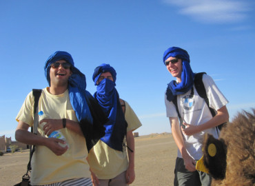 Study Abroad Reviews for Qalam Center for Arabic Studies: Rabat - Direct Enrollment & Exchange