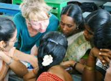 Study Abroad Reviews for United Planet: Volunteer Abroad in India: 6 or 12 months