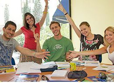 Study Abroad Reviews for Enforex: Madrid - Language School in Madrid