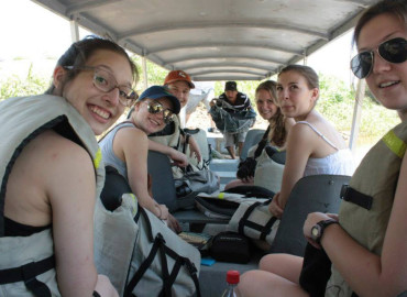 Study Abroad Reviews for Tree Field Studies: Primate Behavior Course in Costa Rica