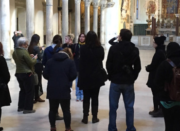 Study Abroad Reviews for SRISA: Faculty-Led and Customized Programs in Florence
