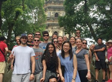 Study Abroad Reviews for Villanova University: China – MBA Studies in International Business, Hosted by the Asia Institute