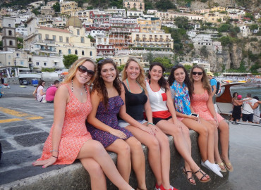 Study Abroad Reviews for Academic Studies Abroad: Study Abroad in Sorrento, Italy