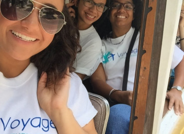 Study Abroad Reviews for Voyager Spain: Traveling Summer Program
