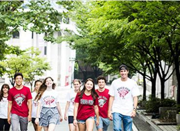 Study Abroad Reviews for Korea University: Seoul - International Summer Campus
