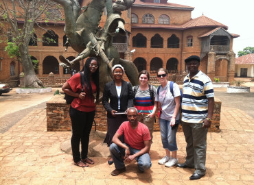 Study Abroad Reviews for Carleton-Antioch Global Engagement: Globalization and Sustainable Development in Cameroon
