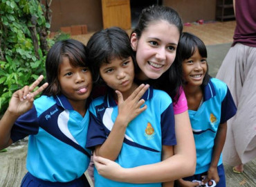 Study Abroad Reviews for Volunteering Solutions: Philippines - Volunteering Projects
