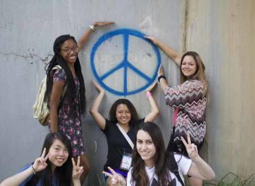 Study Abroad Reviews for The Experiment: South Korea: Peacebuilding & Contemporary Culture