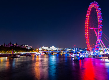 Study Abroad Reviews for IES Abroad: London - Summer Internship