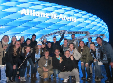 Study Abroad Reviews for University of Minnesota: When Sport and Politics Collide (Berlin and Munich), Hosted by CEPA