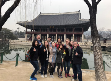 Study Abroad Reviews for University of Tulsa: Asia - Doing Business in Asia, Hosted by the Asia Institute