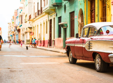 Study Abroad Reviews for ThisWorldMusic: Music and Dance Programs in Cuba