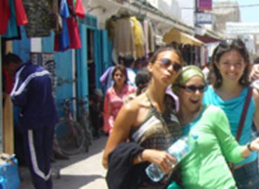 Study Abroad Reviews for Dar Loughat School: Tetouan - Arabic Studies and Linguistic Immersion in Morocco