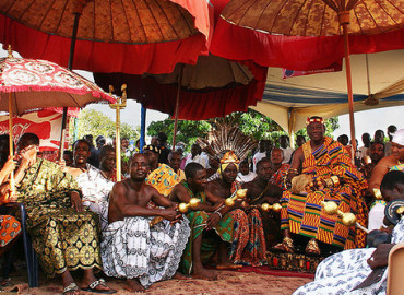 Study Abroad Reviews for WMU: Business and Culture in Ghana (Faculty-Led)
