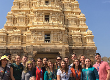 Study Abroad Reviews for WMU: India: Sustainability in the Developing World (Faculty Led)