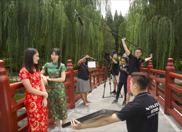 Study Abroad Reviews for New York Film Academy (NYFA) Beijing - Hands On, Intensive Summer Filmmaking Program