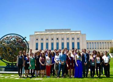 Study Abroad Reviews for Geneva Graduate Institute - Undergraduate Semester Programme