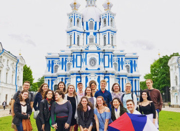 Study Abroad Reviews for Bard College: St. Petersburg - Liberal Arts study abroad at Smolny College