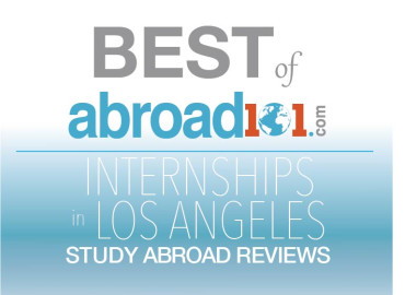 Study Abroad Reviews for Study Away Programs and Internships in Los Angeles