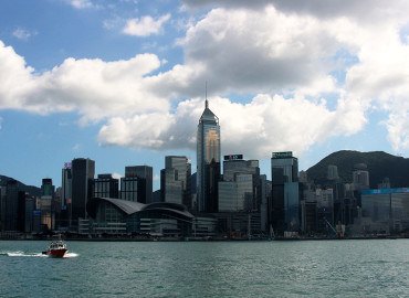 Study Abroad Reviews for IES Abroad: Shanghai - Summer Direct Enrollment – Business in Asia