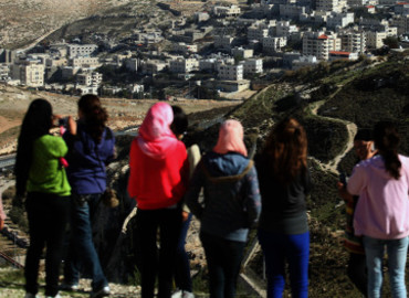 Study Abroad Reviews for The New York Times Student Journey: Jerusalem & Amman - Israel and Jordan: Conflict and Peace