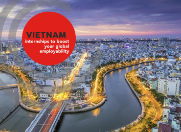 Study Abroad Reviews for CRCC Asia: Internship Program in Ho Chi Minh City