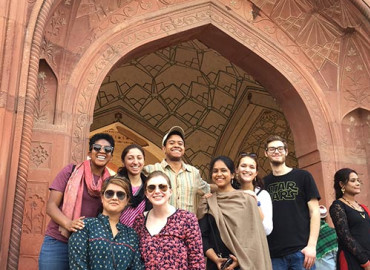 Study Abroad Reviews for University of Virginia in India