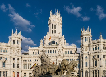Study Abroad Reviews for SBCC: American Literature, Art History, and Spanish with Optional Internship in Madrid
