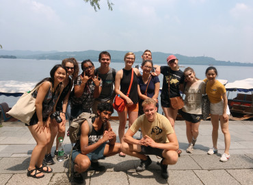 Study Abroad Reviews for University of Colorado Boulder: China - Discovering Urban China, Hosted by the Asia Institute