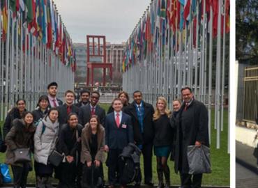 Study Abroad Reviews for George Mason University: Survey of International Organizations in Switzerland