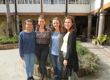 Study Abroad Reviews for University of Minnesota: MSID - International Development in Ecuador