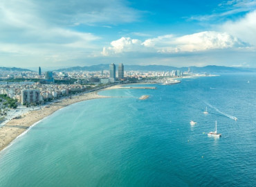 Study Abroad Reviews for Barcelona Technology School: Study User Experience in Barcelona