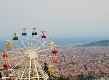 Study Abroad Reviews for WCCCSA: Study Abroad in Barcelona