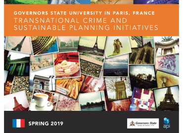 Study Abroad Reviews for GSU Transnational Crime & Sustainable Planning Initiatives in Paris