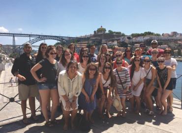 Study Abroad Reviews for API (Academic Programs International): Lisbon - Internship Programs in Portugal