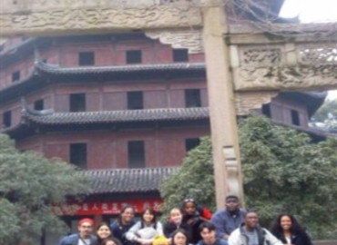 Study Abroad Reviews for CUNY - College of Staten Island: Shanghai - Study Abroad at Shanghai University