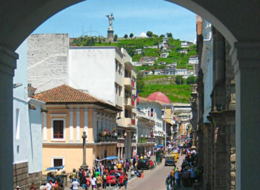 Study Abroad Reviews for CISabroad / Center for International Studies: Semester in Ecuador - Universidad San Francisco de Quito