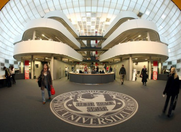 Study Abroad Reviews for American University, Washington College of Law: Berlin - Study Law Abroad at Freie Universität